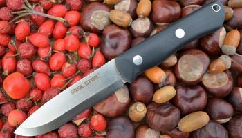 Охотничий нож Real Steel Bushcraft II
