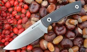 Охотничий нож Real Steel Forager 3750