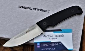 Охотничий нож RealSteel Pointman