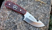 Охотничий нож Rocky Mountain Elk Foundation