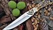 Охотничий нож Секач