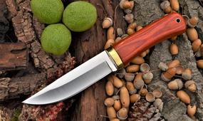 Охотничий нож Спутник