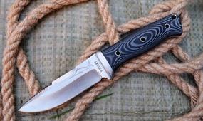 Охотничий нож Y-START HK5002
