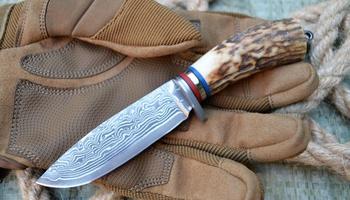 Охотничий нож Y-START HK6001