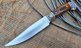Охотничий нож Егерь