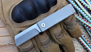 Перочинный нож Fura Tusk