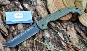 Походный нож Cold Steel Voyager XL