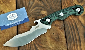 Походный нож Kubey KU250B
