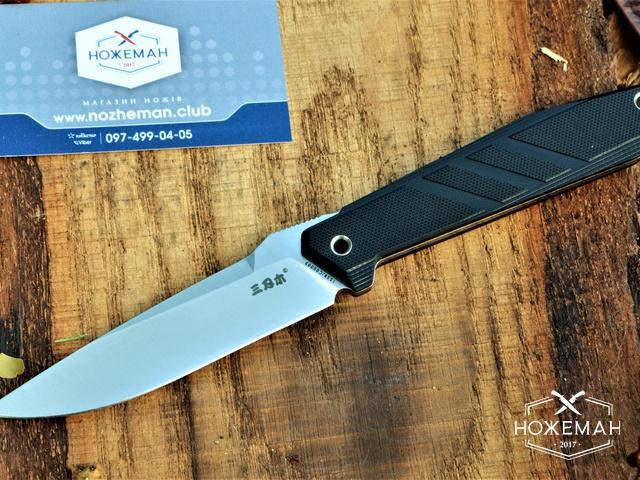 Походный нож Sanrenmu S758