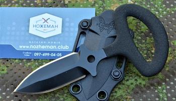 Push Dagger Benchmade Adamas 175BK