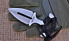 Push Dagger Cold Steel