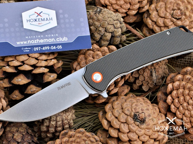 Складной нож TunaFire GT956