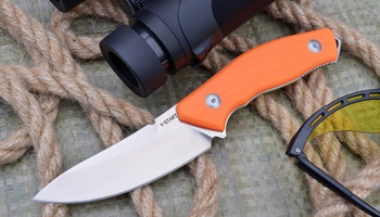 Охотничий нож Y-START