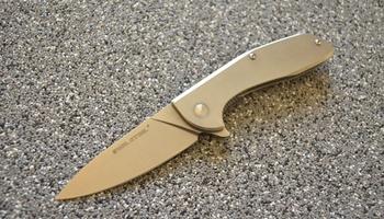 Нож Realsteel E571 white