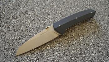 Нож Realsteel H9 Takin 7791