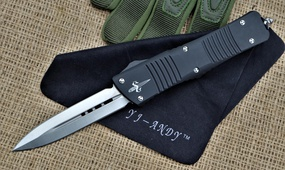 Реплика Microtech Combat Troodon ANDY