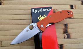 Реплика Spyderco Tenacious C122