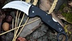 Реплика Cold Steel Tiger Claw Karambit 22KF
