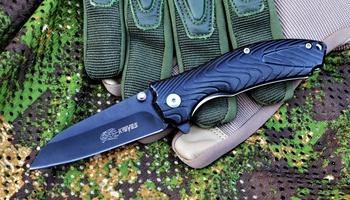 Нож Lion Knives реплика CRKT