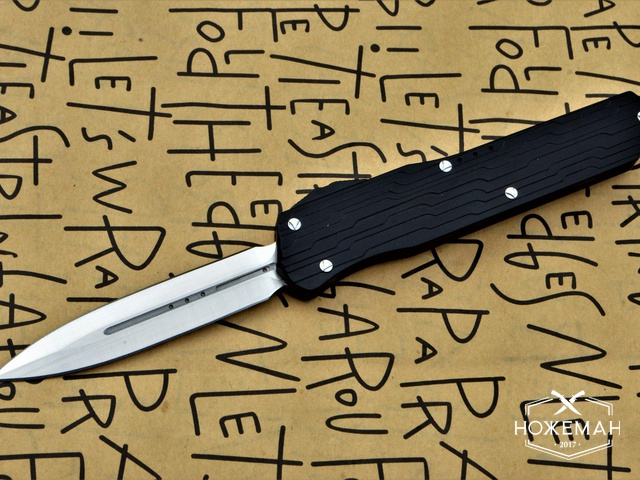 Реплика Microtech Cypher Automatic
