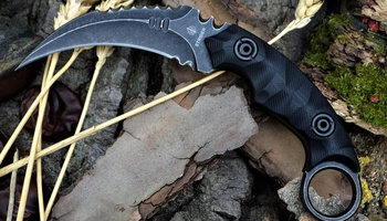 Реплика Strider Fixed Karambit