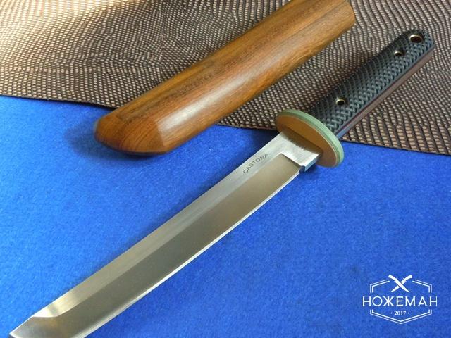 Самурайский меч CASTONF