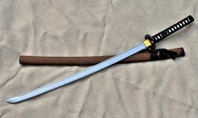 Сувенирный самурайский меч Муракумо