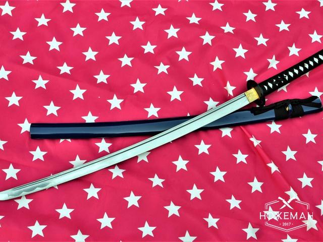 Самурайский меч