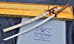 Самурайский меч Сусаноо
