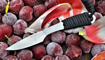 Шейный нож Real Steel Marlin