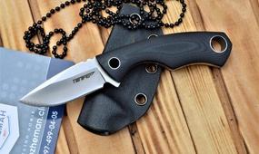 Шейный нож Tonife Squirrel