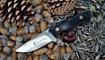 Шкуросъемный нож Browning