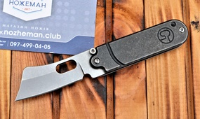 Складной нож Bean Cleaver Gen.2 Steel