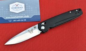 Складной нож Benchmade 485 Valet