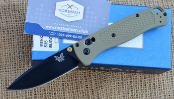 Складной нож Benchmade Bugout 535