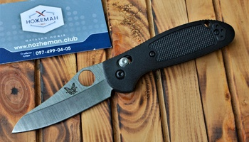 Складной нож Benchmade Mini Griptilian 555