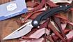 Складной нож Bestech Irida
