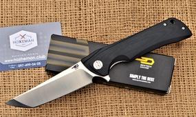 Складной нож Bestech Paladin BG16A-1