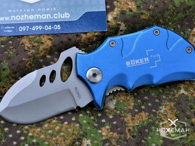 Складной нож Boker Bull