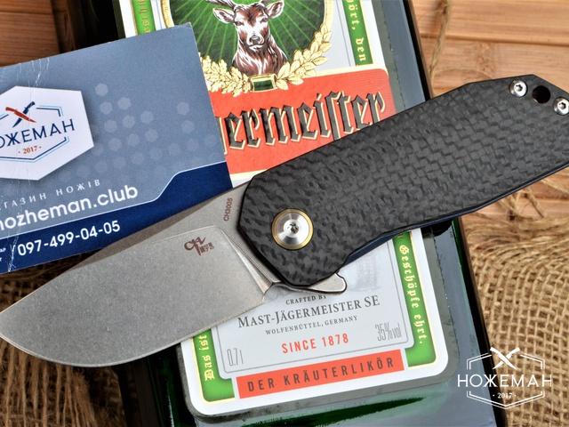 Складной нож CH Outdoor CH3005