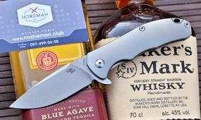 Складной нож CH Outdoor CH3504S