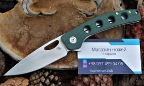 Складной нож CH Outdoor CH3530
