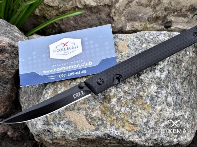 Складной нож CRKT CEO 7096