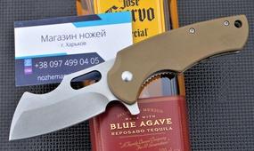 Складной нож Eafengrow EF13