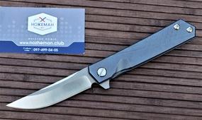 Складной нож Eafengrow EF216