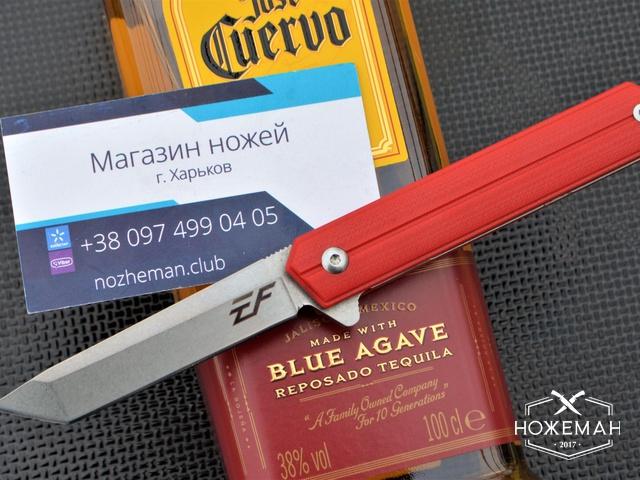Складной нож Eafengrow EF65