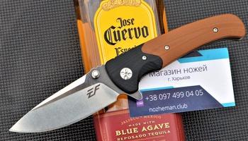 Складной нож Eafengrow EF67