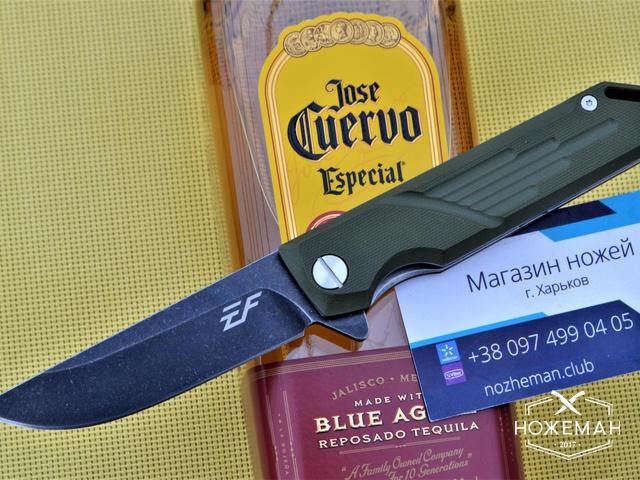 Складной нож Eafengrow EF72