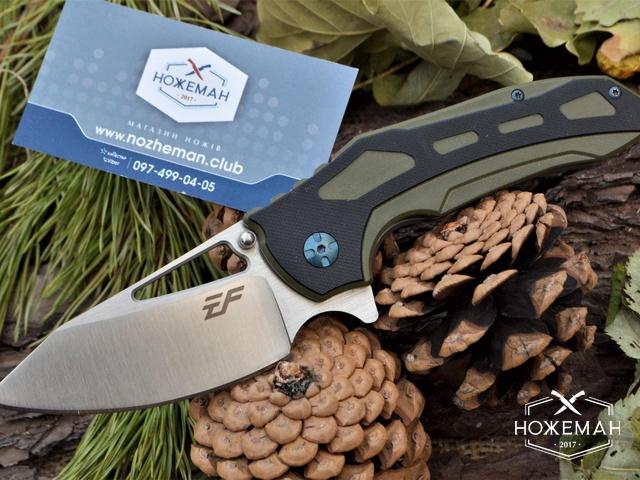 Складной нож Eafengrow EF914