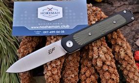 Складной нож Eafengrow EF922
